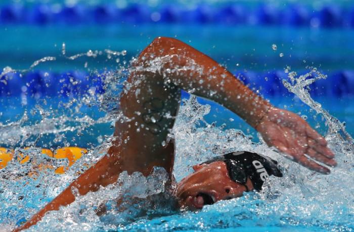 Nuoto - Europei Londra 2016: Detti è oro nei 400!