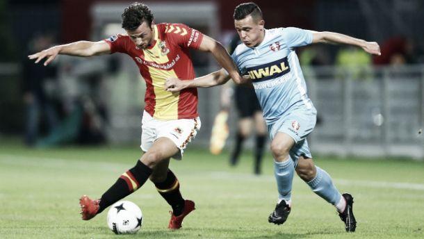 Deventer presenció el primer partido sin goles de la temporada