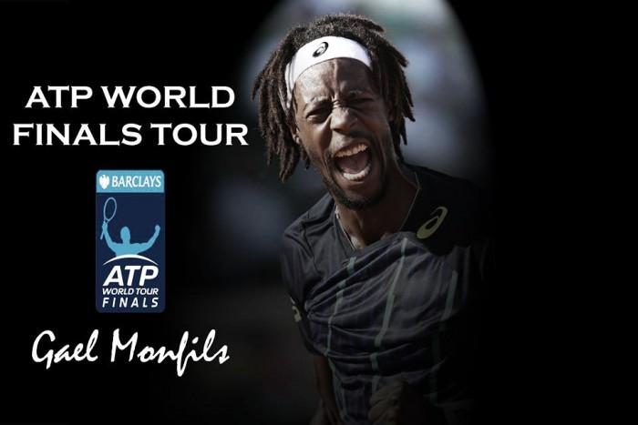 ATP Finals - Monfils, il giullare è diventato grande