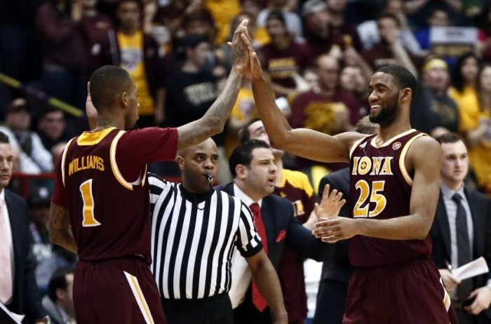 Three 2016 NCAA Tournament Tickets Punched Monday