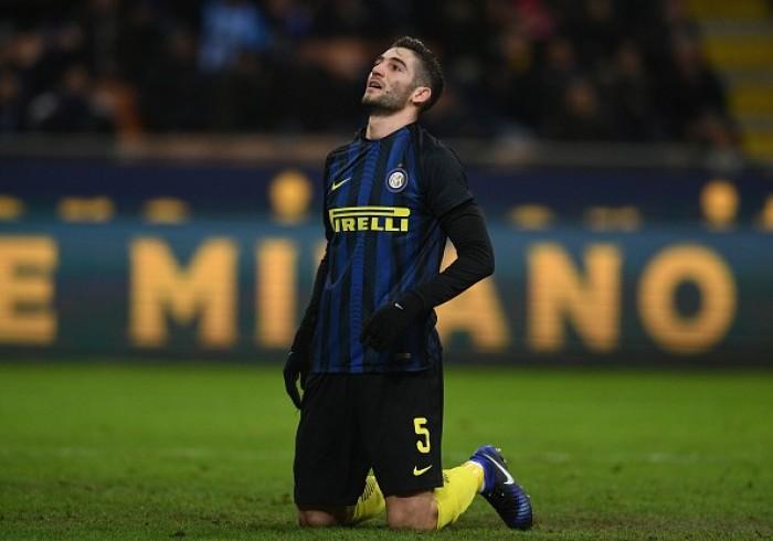 """Inter, Gagliardini: """"Bisogna fare di più per i tifosi"""""""