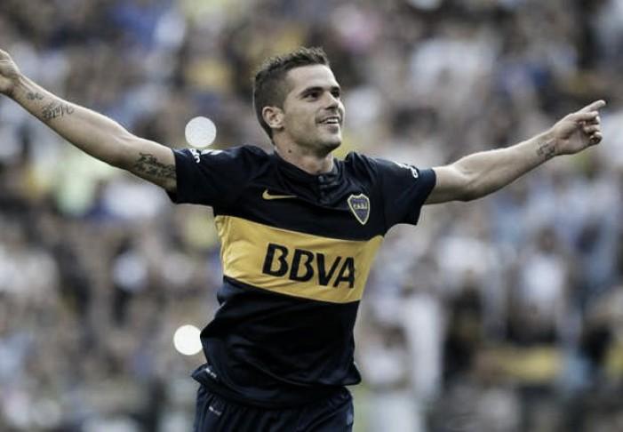 Resumen Boca Juniors VAVEL: Fernando Gago
