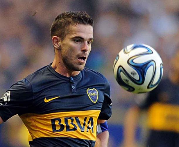 """Gago: """"Boca está yendo por el buen camino"""""""