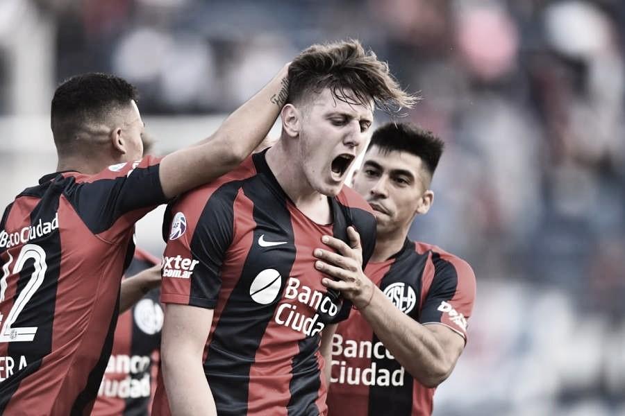 El futuro de Gaich podría estar en Italia, la joya de San Lorenzo cerca de emigrar