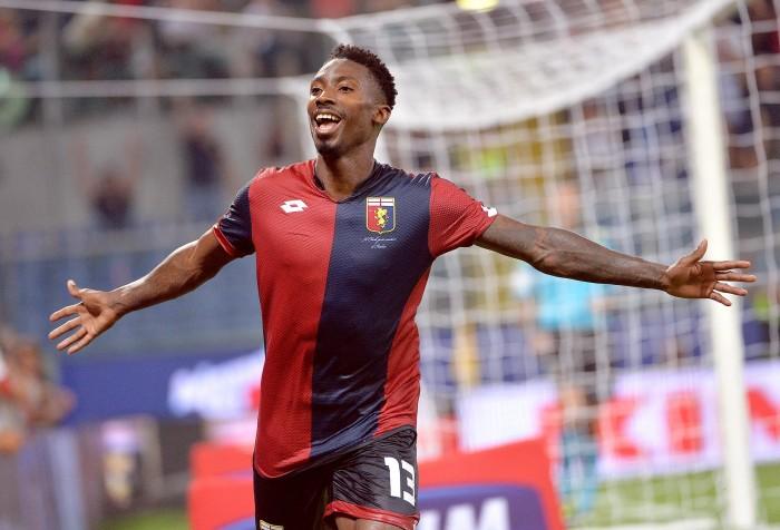 Crotone, i possibili colpi Cissè e Gakpè per difendere la Serie A