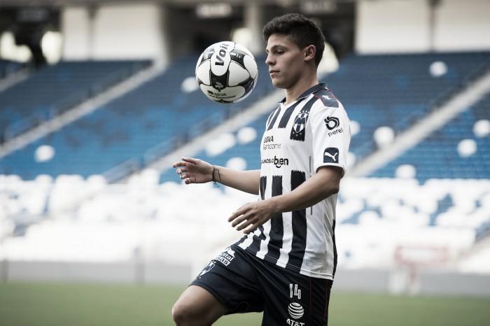 """Alfonso González: """"Edwin Cardona es un jugador muy importante para nosotros"""""""