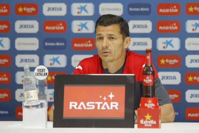 """Constantin Galca: """"El equipo saldrá a ganar"""""""