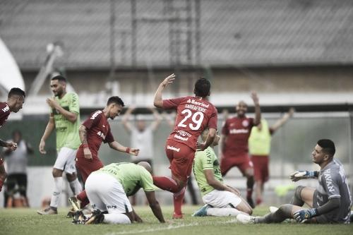 Antes da estreia na Libertadores, Internacional vence Avenida fora de casa pelo Gauchão