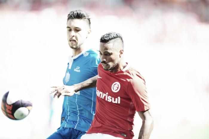 Com reservas, Inter encara Novo Hamburgo em busca da segunda vitória no Campeonato Gaúcho