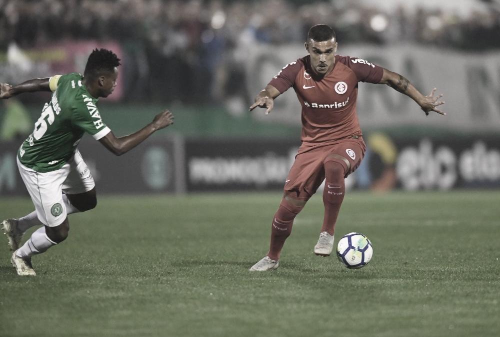 Estreando no Brasileirão 2019, Chape e Inter tentam largar com o pé direito na Arena Condá