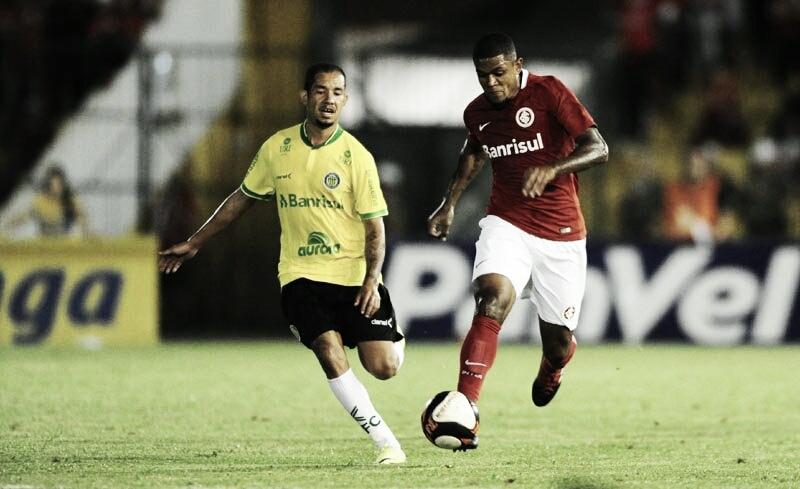 Melhores momentos para Ypiranga x Internacional pelo Campeonato Gaúcho 2020