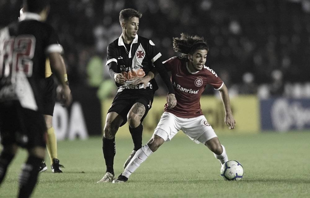 Jogo Inter x Vasco AO VIVO online pelo Brasileirão 2019