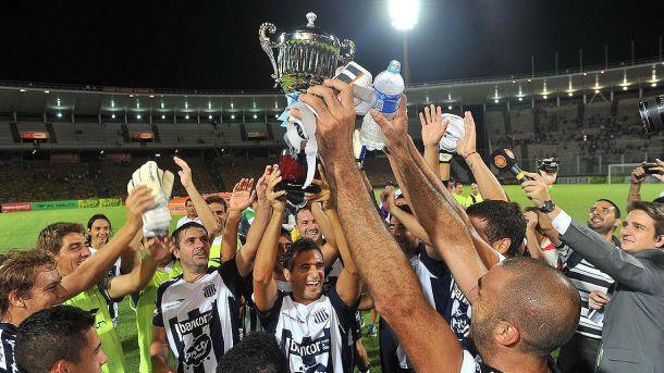 Talleres de Córdoba: B Nacional 2013/2014