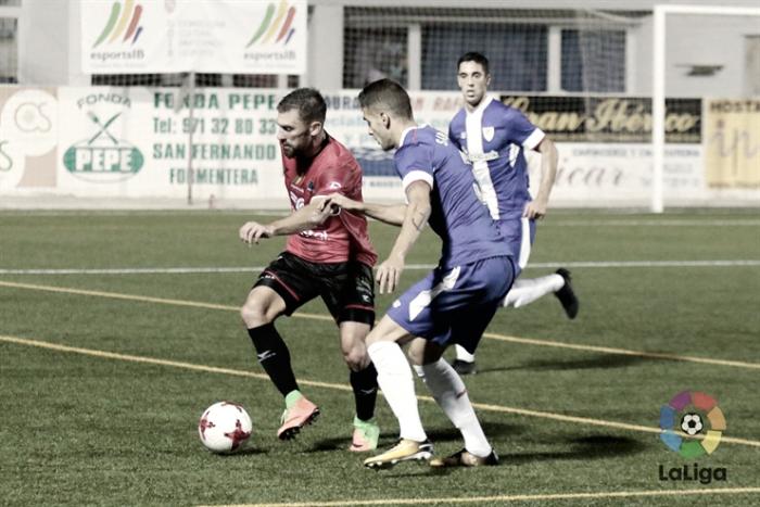 Convocatoria: Athletic Club - SD Formentera