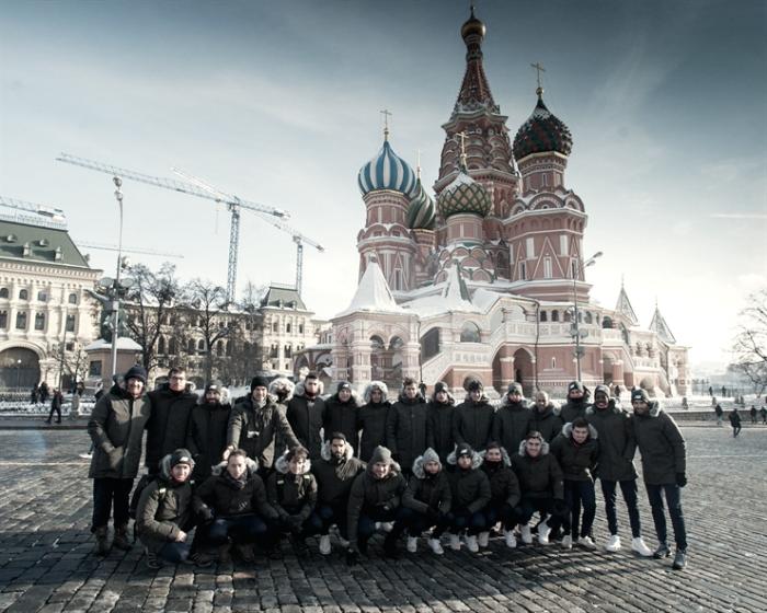 Previa Spartak Moscú - Athletic Club: cambio de competición, cambio de mentalidad