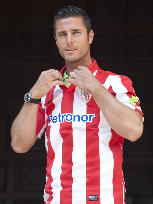 Kike Sola refuta pressão de substituir Llorente no Athletic Bilbao