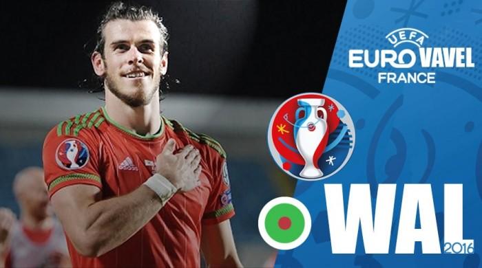 Eurocopa 2016: Bale é o cara para conduzir os galeses a mais uma façanha