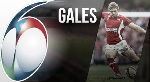 Guía VAVEL Torneo de las Seis Naciones 2015: Gales