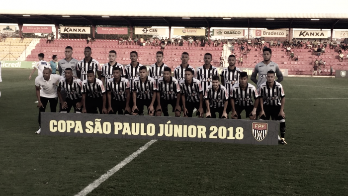 Copinha VAVEL: o que esperar do Atlético-MG na Copa São Paulo de 2018