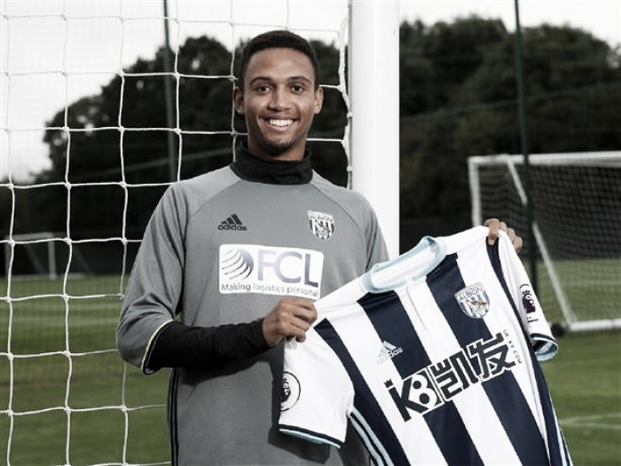 West Brom seal loan deal for Brendan Galloway