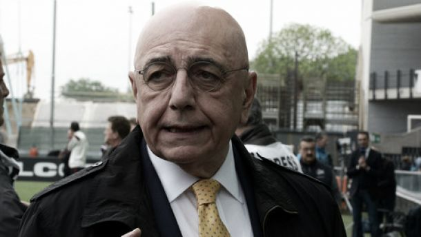 Milan, Galliani a casa Atletico