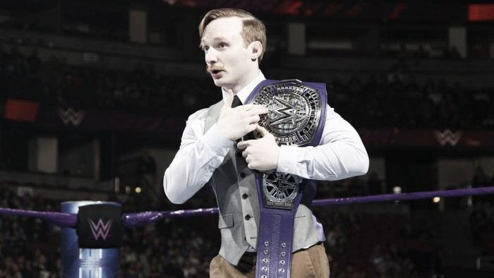 205 Live: Episode 12 Review