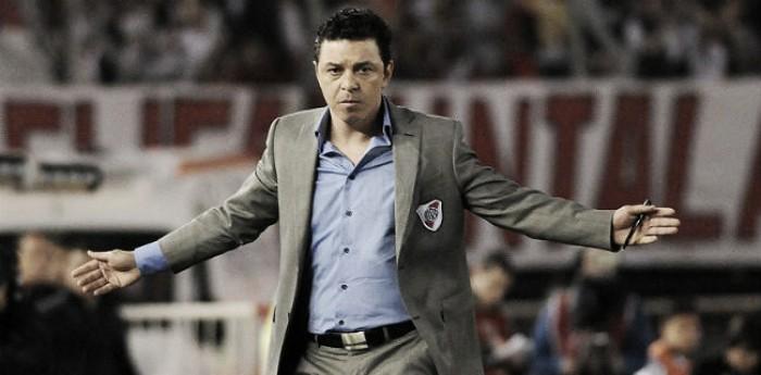 Marcelo Gallardo: en búsqueda del fútbol total