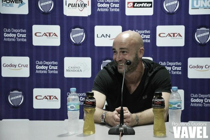 """Méndez : """"Quedar en la historia del club"""""""