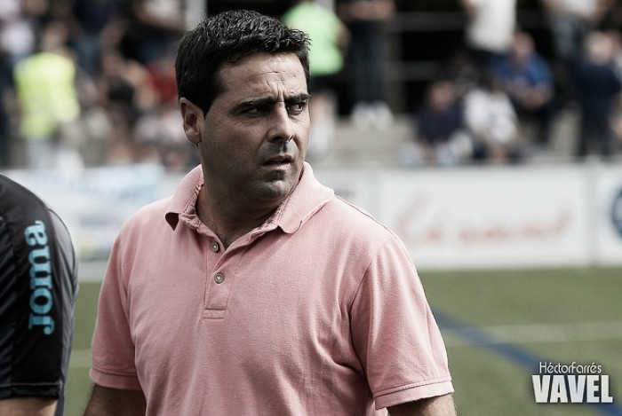"""Gallego: """"Le doy un diez a los futbolistas"""""""