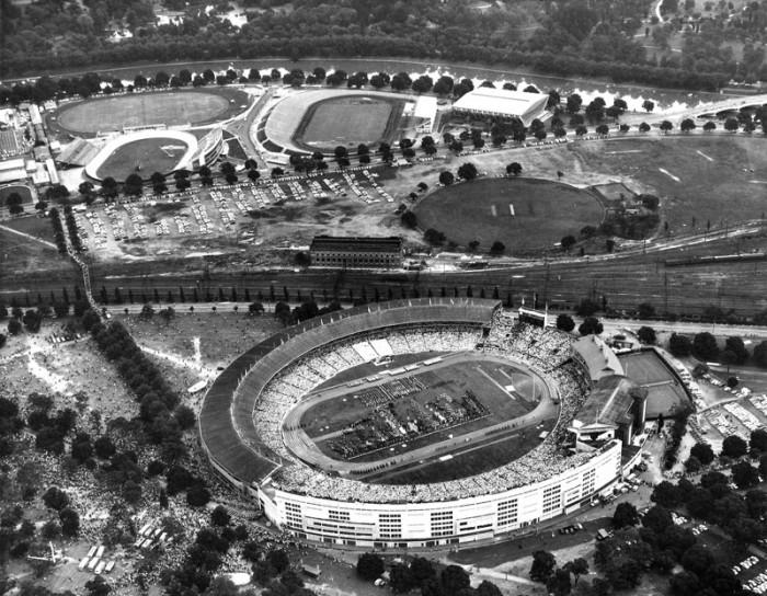 Melbourne 1956: a primeira Olimpíada realizada no Hemisfério Sul