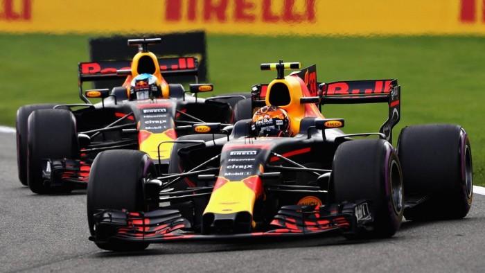"""F1 - Red Bull double-face e Horner rincara la dose: """"Max cambierà alcune componenti a Monza"""""""