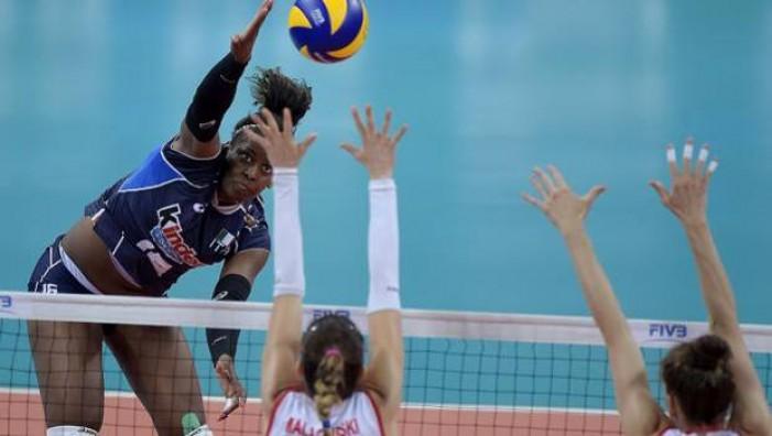 VolleyF, FIVB World Grand Prix: Italia batte Serbia 3-1 e coglie la prima vittoria del torneo