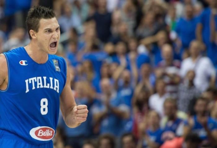 Basket, Italia a Bologna: le parole di Gallinari, Gentile e Cinciarini