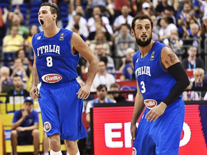 EuroBasket 2017- Le prime parole dei protagonisti della nostra nazionale