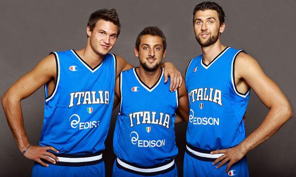 NBA, buona la prima per gli italiani. E chi ben comincia...