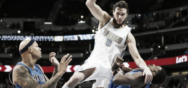 VIDEO - Gallinari show: 47 contro i Mavs e nuovo career high!