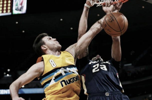 NBA: Belinelli vince a Toronto, Gallinari ko contro i Pelicans