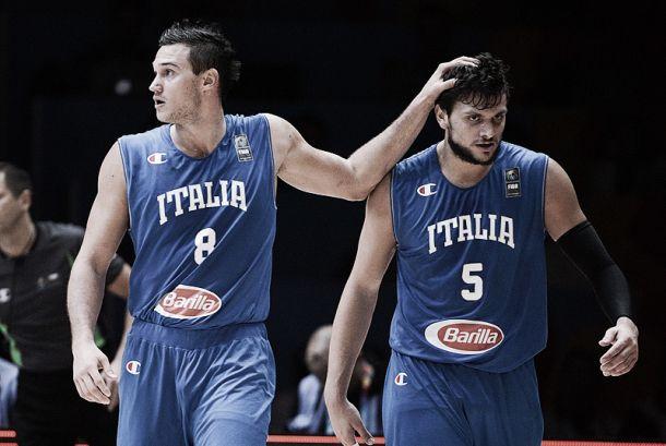 Eurobasket 2015, si gioca per Rio: l'Italia sfida la Repubblica Ceca