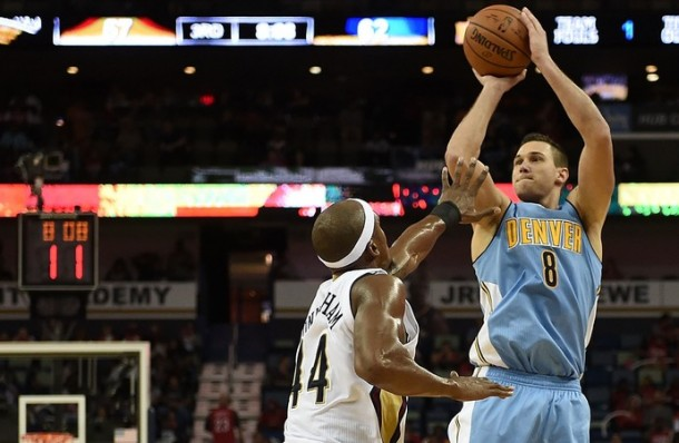 NBA, il Gallinari migliore di sempre? Sì. E può migliorare ancora