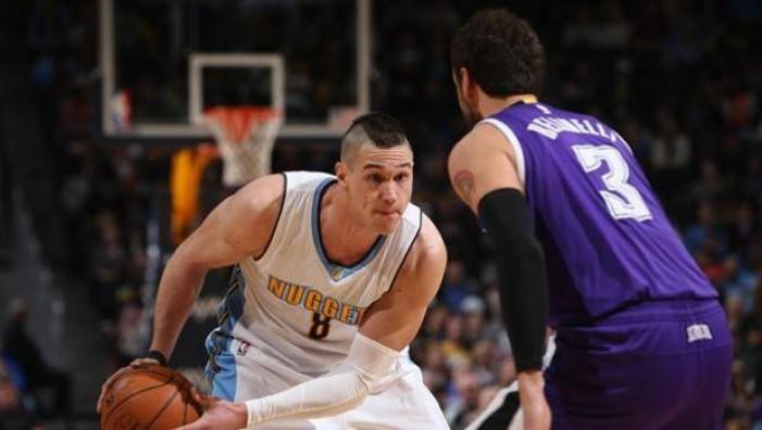 NBA - Gallinari e Belinelli: giocatori diversi con destini simili