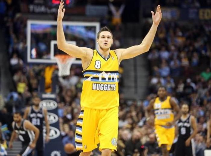 """NBA, Gallinari si carica: """"Mi aspetto di portare la squadra ai playoff. Lo pretendo da me stesso"""""""