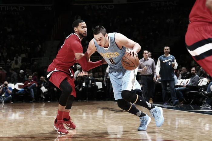 Nba, Gallinari e i Nuggets espugnano Washington. Toronto ok contro i Knicks