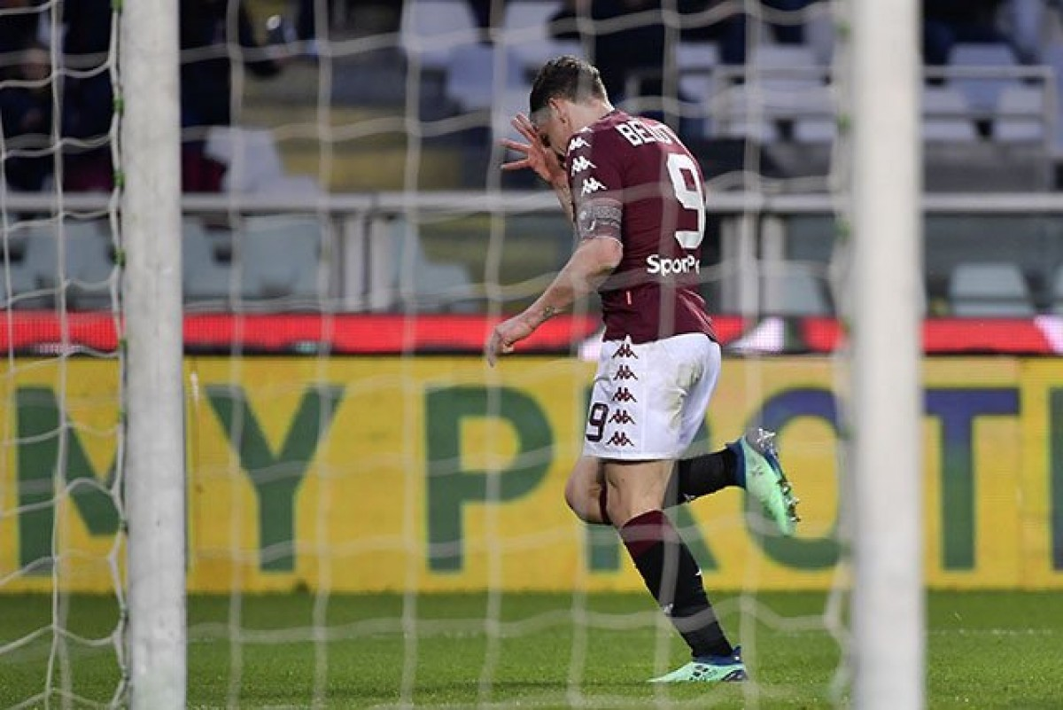 Serie A, le formazioni ufficiali di Torino - Inter