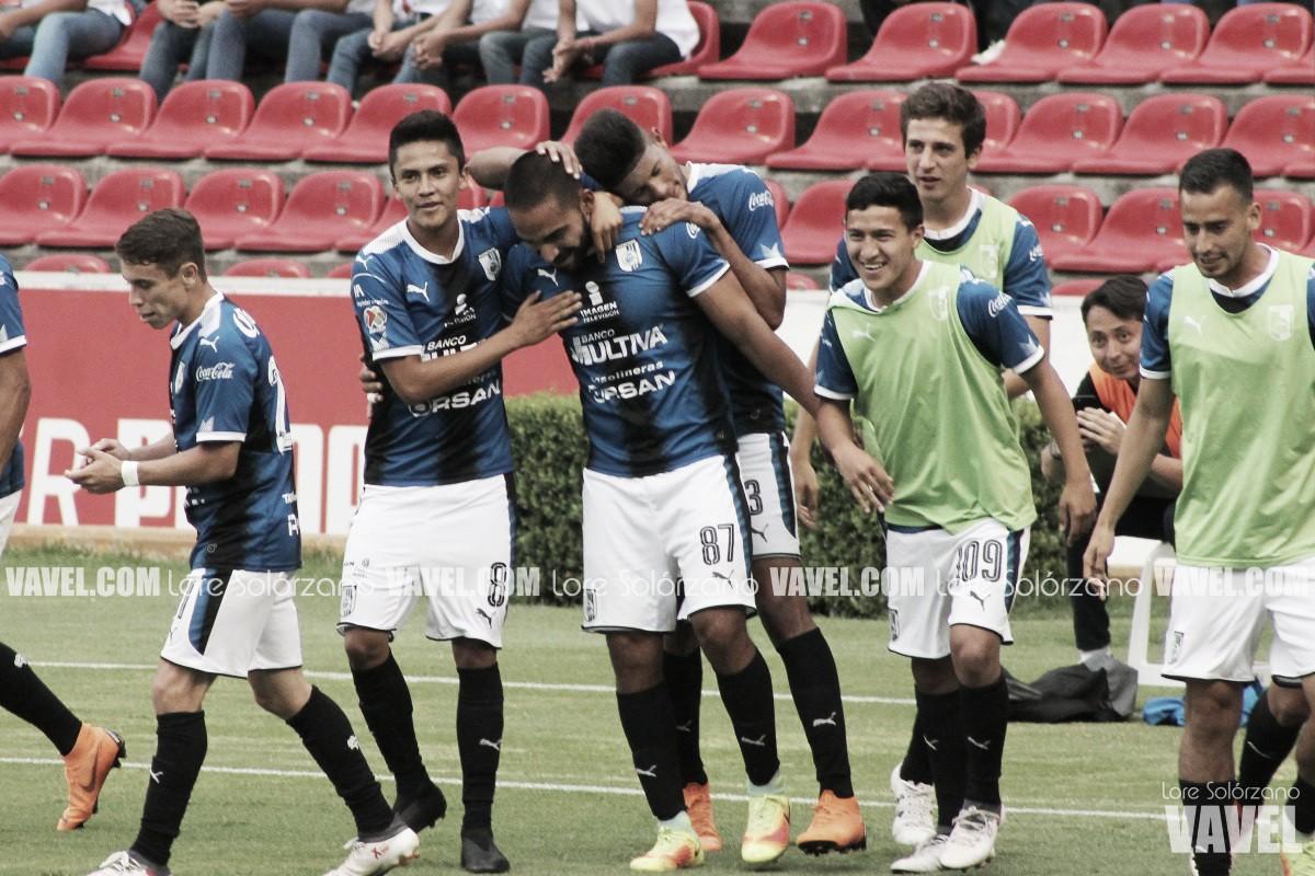 Querétaro Premier busca colarse a la final