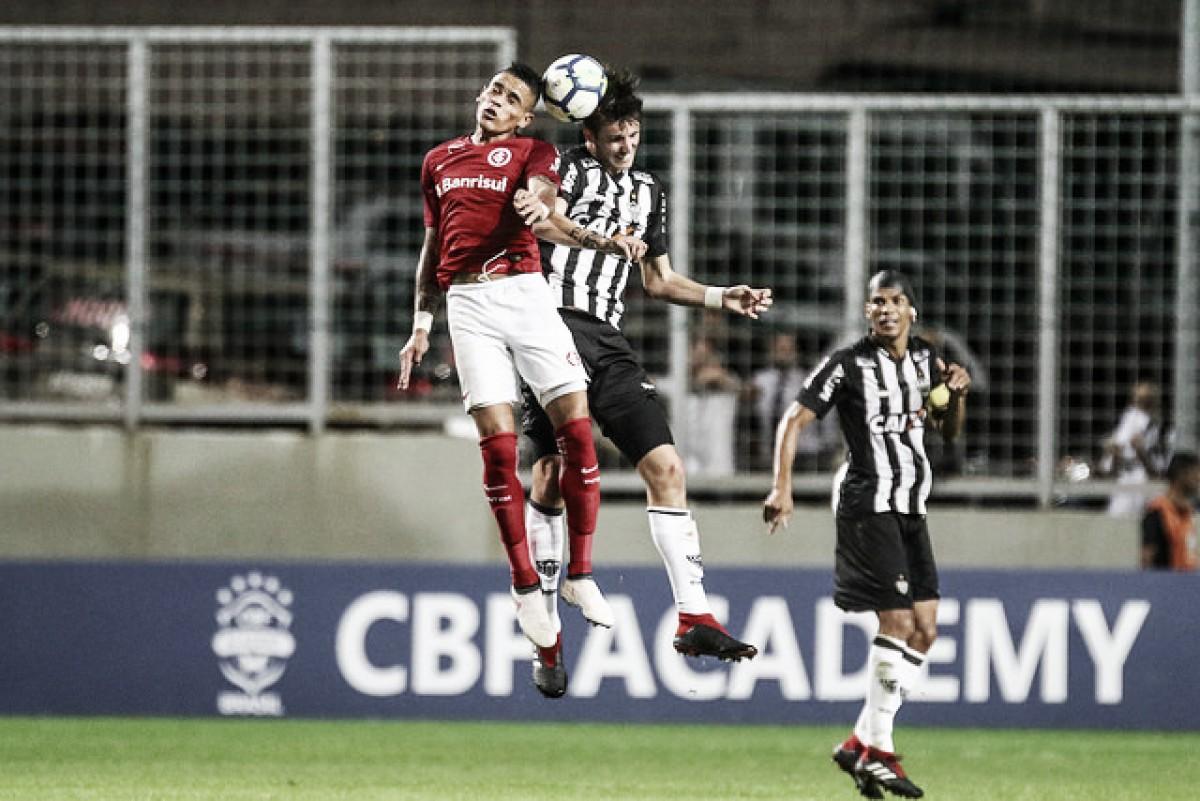 Atlético-MG possui pior rendimento contra equipes que estão à sua frente no Brasileiro