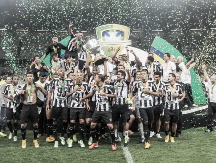 Confira como funcionará o sorteio da Copa do Brasil 2018