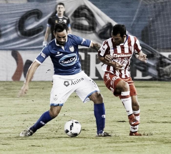 Lucas Gamba: Rey sin corona; Figura sin gol