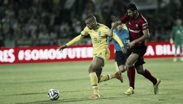 Sporting x Penafiel: Quem precisa mais de vencer?