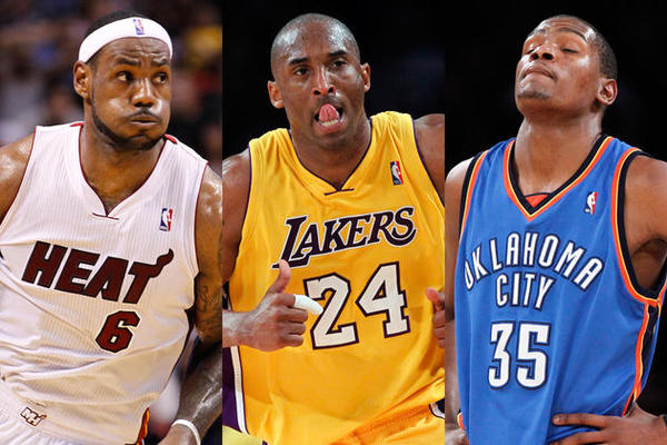 Juego de Tronos en la NBA