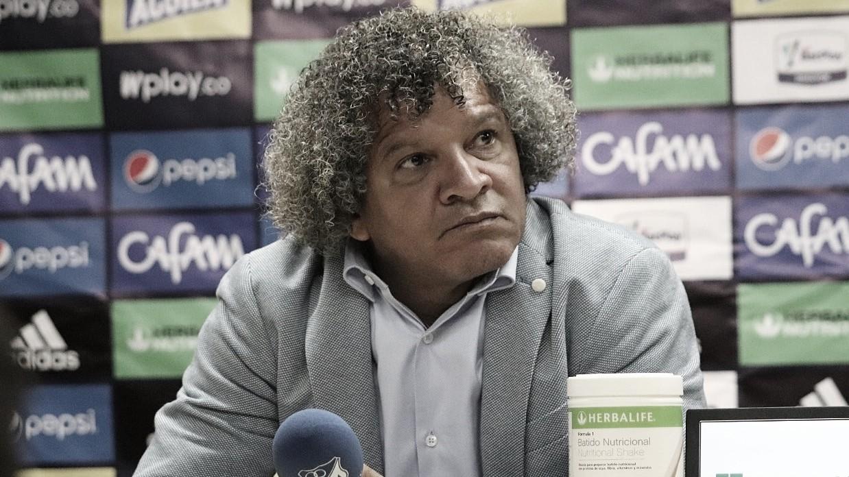 "Alberto Gamero: ""Millonarios se está acercando a ese equipo que yo quiero"""